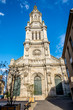 Basilica Saint-Gervais in Avranches