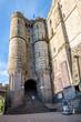 Abbey of Mont Saint-Michele
