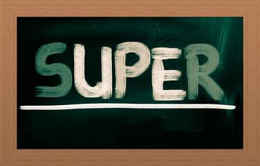 Super Concept