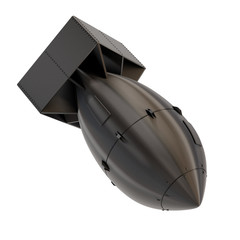 Metal bomb