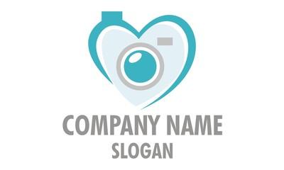 Lovely Photo Logo
