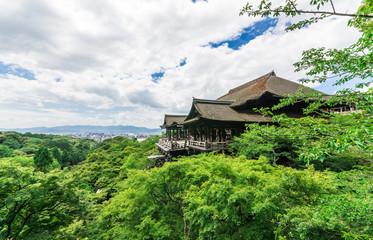 京都 清水寺 Kyoto