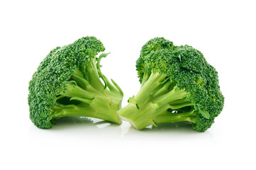 Broccoli cabbages