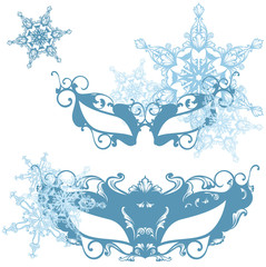 winter carnival design
