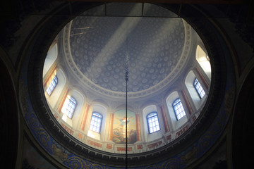 Church of St. Martin Confessor