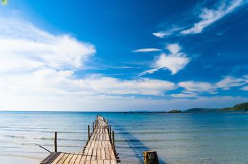 Boardwalk Admire Sunny Serenity