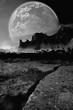 Zdjęcia na płótnie, fototapety, obrazy : Fantasy landscape