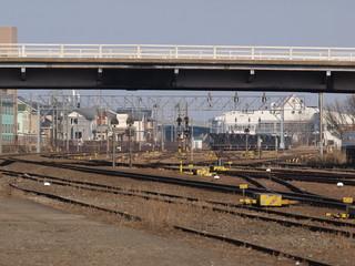 線路の軌道