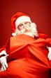 Leinwanddruck Bild - Generous Christmas