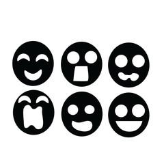 Shadow mask emotion