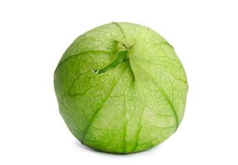 Green raw physalis