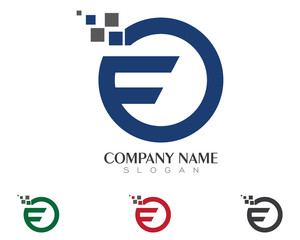 F Global data Logo