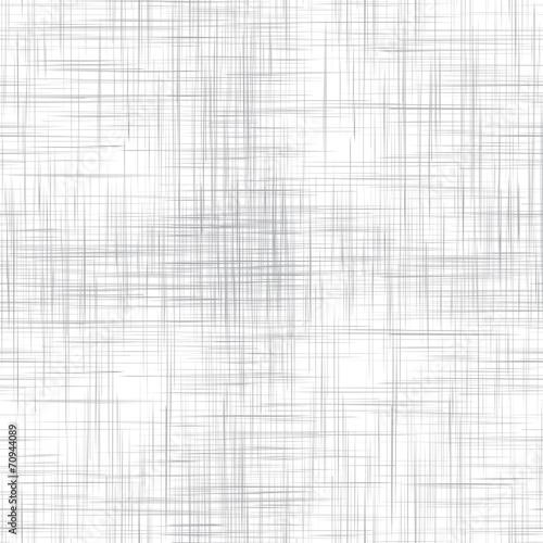 White linen seamless texture - 70944089
