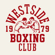 Westside Boxing Club - 70944430