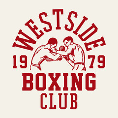 Westside Boxing Club