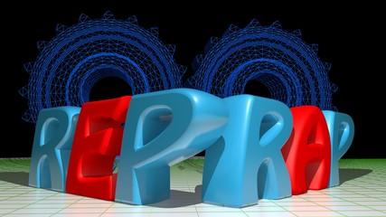 REPRAP - Rapid Replication