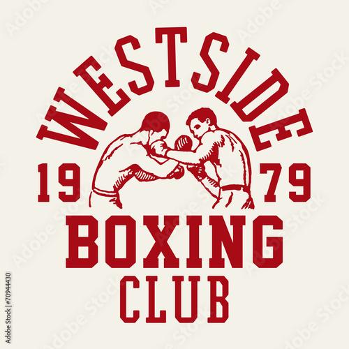 Westside Boxing Club - 70944430