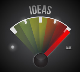 ideas to the max illustration design