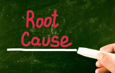 root cause concept