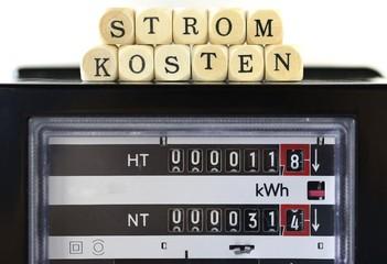 EnEV Energiekosten Stromkosten
