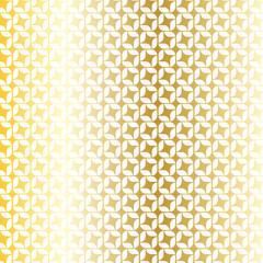 mod gold pattern