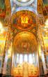 Church of the Savior on Blood in Saint Petersburg