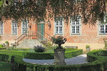 Herrenhaus in Ebstorf (1630, Niedersachsen)
