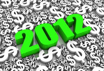 Financial Success in 2012