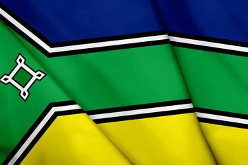 Flag of Brazil (Amapá)