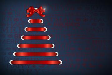 Weihnachten Hintergrund © Matthias Buehner