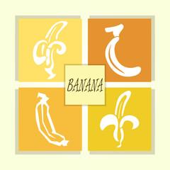 Banana Shape