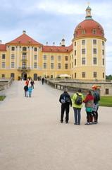 Moritzburg, Schloss, #8521
