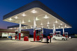 Gas Station and Convenience Store - 70956048
