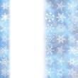 Winter - Hintergrund