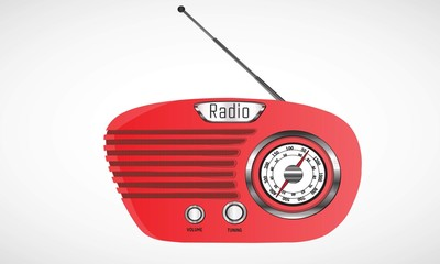 Radio Retro Roja