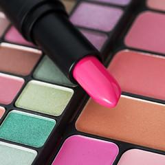 Lipstick macro