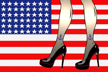 USA Prostitution