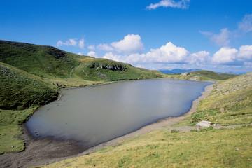 lago scaffaiolo lago origine glaciale alpino