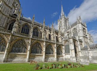 Cathédrale Notre-Dame d'Évreux (27)
