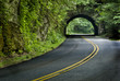 Smoky Mountain Tunnel - 70963251