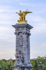 Alexander III column