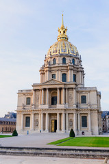 Chapel of Saint Louis des Invalides