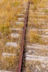 railway abandoned