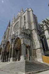 Cathédrale Notre-Dame de Chartres (28)