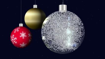 クリスマスクーゲル