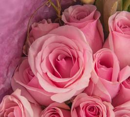 Bouquet of flowers wedding
