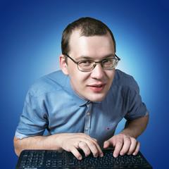 IT Worker
