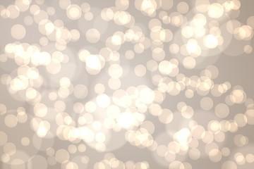 Light glowing dots design pattern