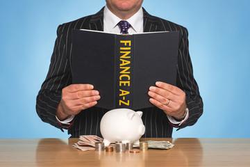 Finance A-Z