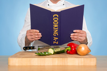 Cooking A-Z